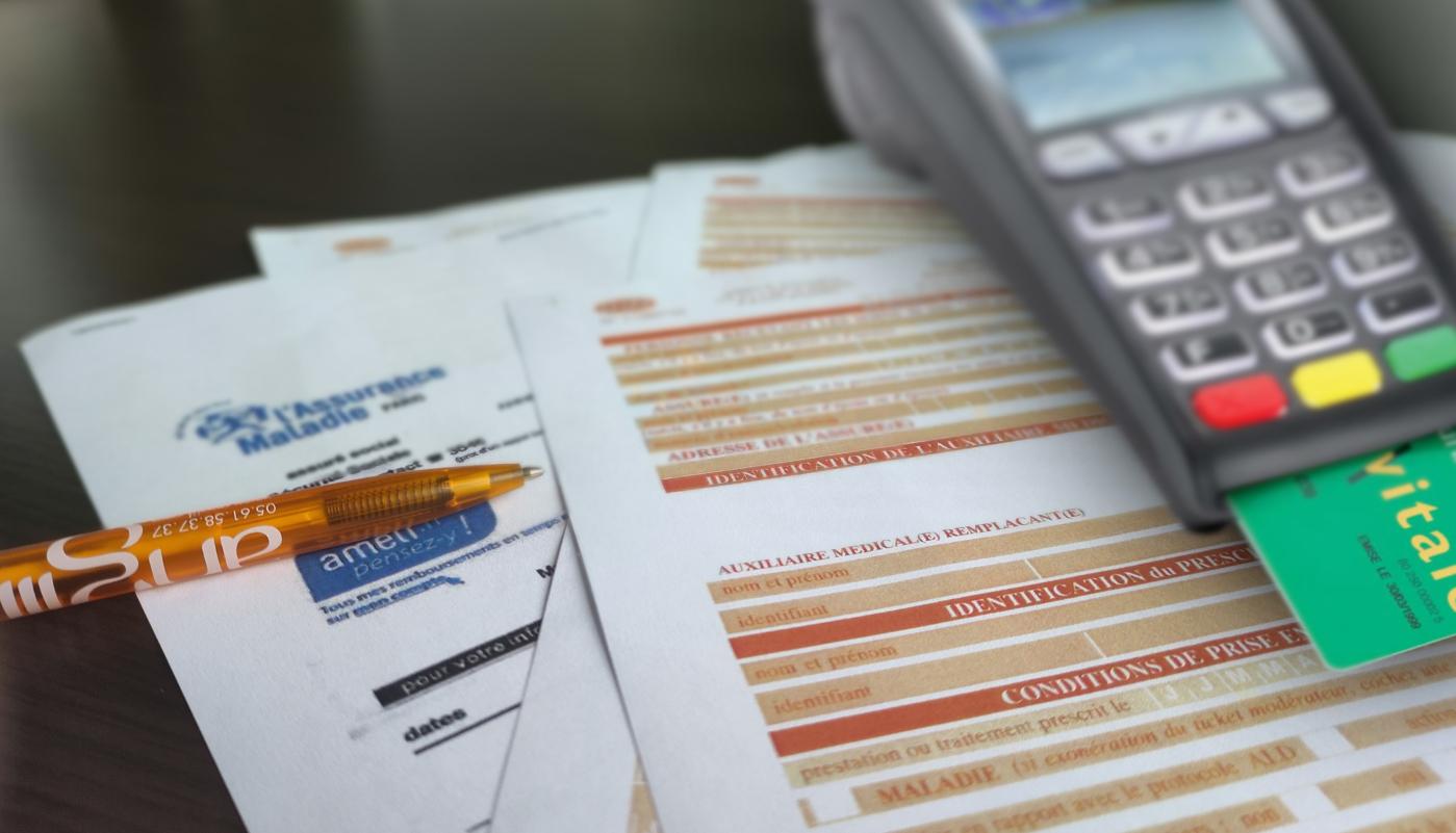 Le FAMI ou le forfait unique d'aide à la modernisation et à l' informatisation du cabinet professionnel Infirmier