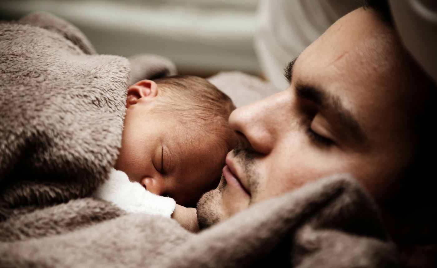 Une évolution notable du congé paternité pour les infirmiers libéraux